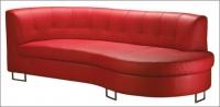 Дизайнерский диван 'Марк'