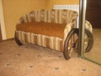 Дизайнерский диван 'Колесница'