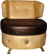 """Дизайнерское кресло """"Египет II"""""""