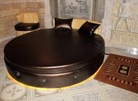 Кровать 'Ложе Клеопатры'
