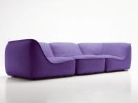 Модульный диван 'Эсканта'