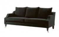 Дизайнерский диван 'Себастьян'