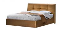 Двуспальная кровать 'Стиль'