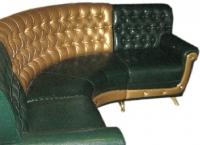 Угловой диван 'Падишах'