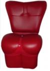 """Дизайнерское кресло """"Страсть"""""""
